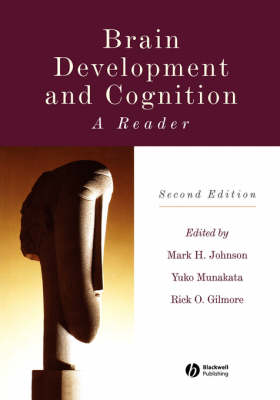 Brain Development and Cognition: A Reader (Paperback)