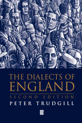 The Dialects of England (Paperback)