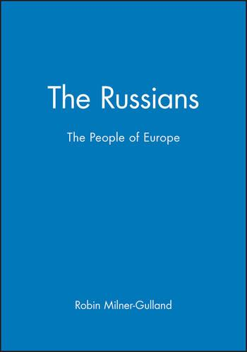 The Russians: The People of Europe - The Peoples of Europe (Paperback)