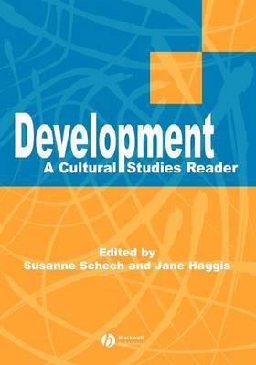 Development: A Cultural Studies Reader (Paperback)