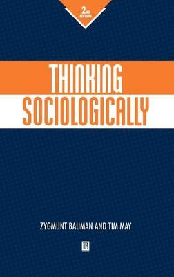 Thinking Sociologically (Hardback)