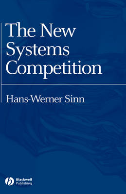 The New Systems Competition - Yrjo Jahnsson Lectures (Hardback)