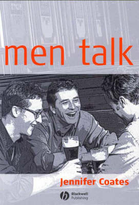 Men Talk: Stories in the Making of Masculinities (Paperback)