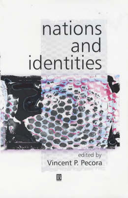 Nations and Identities: Classic Readings - KeyWorks in Cultural Studies (Hardback)