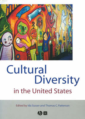 Cultural Diversity in the United States: A Critical Reader (Paperback)