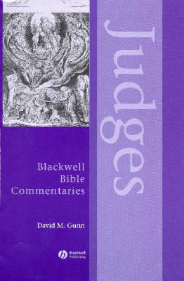 Judges Through the Centuries - Wiley Blackwell Bible Commentaries (Paperback)