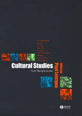 Cultural Studies: From Theory to Action (Paperback)