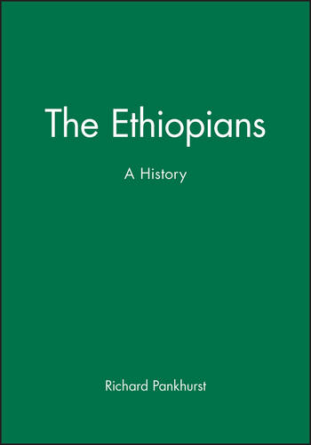 The Ethiopians: A History - Peoples of Africa (Paperback)