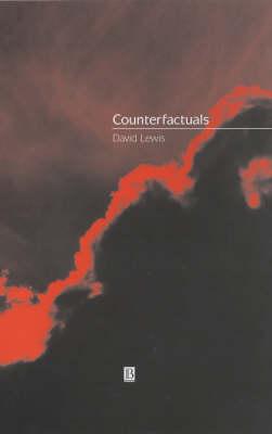 Counterfactuals (Hardback)