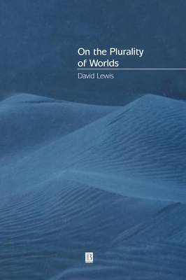 On the Plurality of Worlds (Hardback)