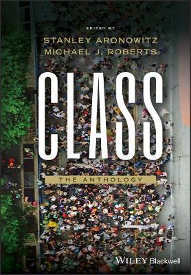 Class: The Anthology (Hardback)