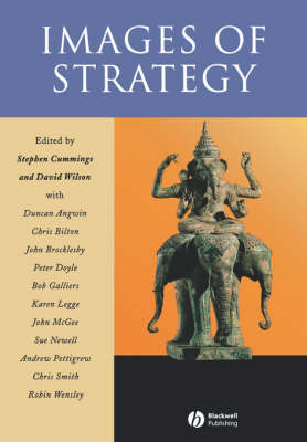 Images of Strategy (Paperback)