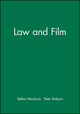 Law and Film - Journal of Law and Society Special Issues (Paperback)