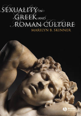 Sexuality in Ancient Greece and Rome - Ancient Cultures (Hardback)