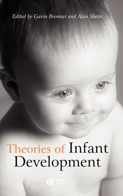 Theories of Infant Development (Hardback)