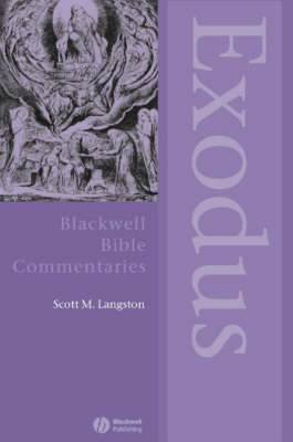 Exodus Through the Centuries - Wiley Blackwell Bible Commentaries (Hardback)