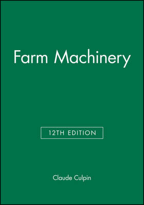 Farm Machinery (Paperback)