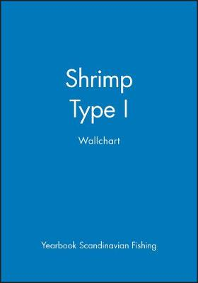 Colour Wall Chart: Shrimp Special - Fishing News Books (Poster)