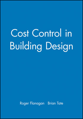 Cost Control in Building Design (Paperback)