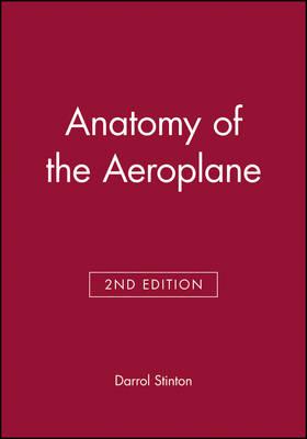 Anatomy of the Aeroplane (Paperback)