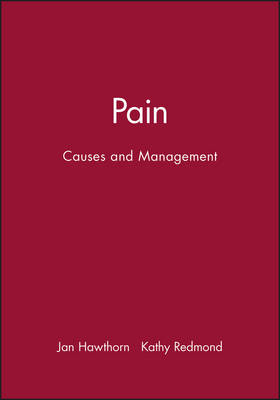 Pain: Causes and Management (Paperback)