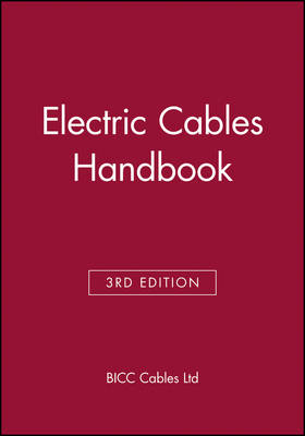 Pleasant Electric Cables Handbook Hardback Wiring Cloud Hisonuggs Outletorg