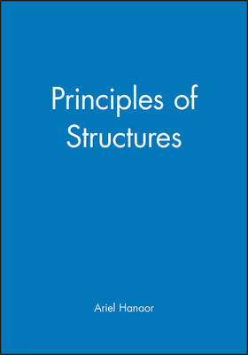 Principles of Structures (Paperback)