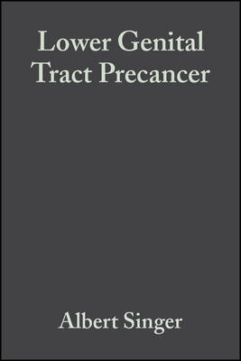Lower Genital Tract Precancer (Hardback)