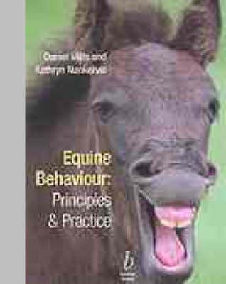 Equine Behaviour: Principles and Practice (Paperback)