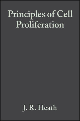 Principles of Cell Proliferation (Paperback)