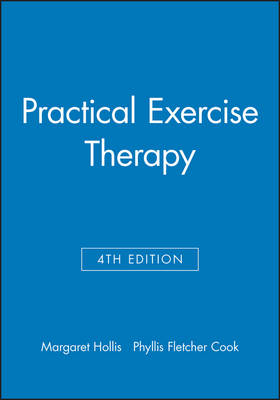 Practical Exercise Therapy (Paperback)