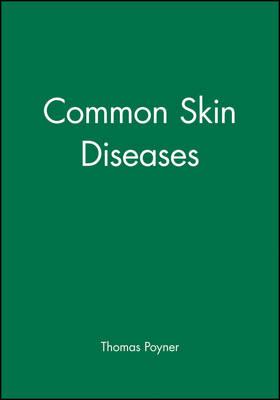 Common Skin Diseases (Paperback)