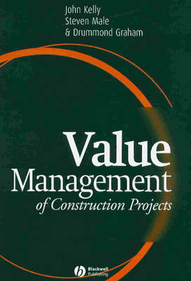 Value Management of Construction Projects (Paperback)