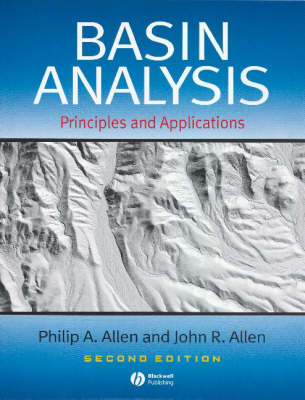Basin Analysis: Instructor's Manual: Principles and Applications (Paperback)