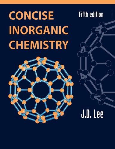 Concise Inorganic Chemistry (Paperback)