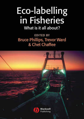 Eco-Labelling in Fisheries: What is it All About? (Paperback)