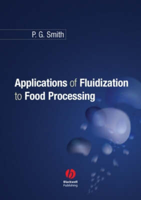 Applications of Fluidization to Food Processing (Hardback)