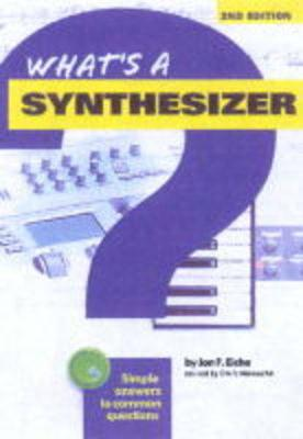 What's A Synthesizer? (Paperback)