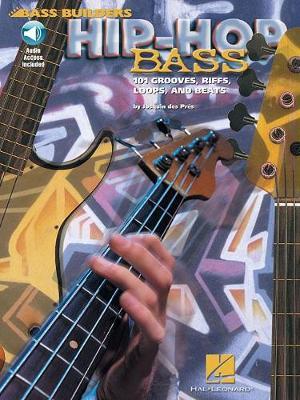 Bass Builder's Hip-Hop Bass (Paperback)
