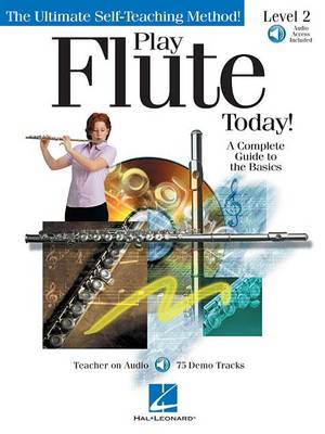 Play Flute Today!