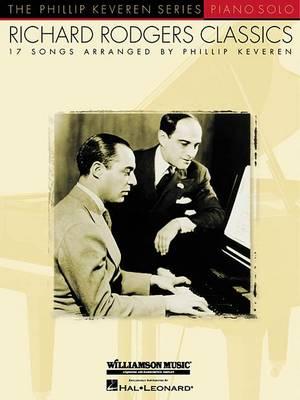 Richard Rodgers Classics - The Philip Keveren series (Paperback)