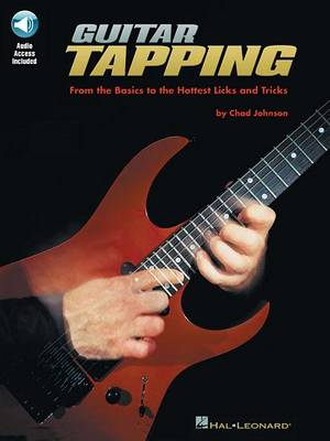 Chad Johnson: Guitar Tapping (Paperback)