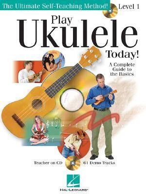 Play Ukulele Today] Level 1 (Book/Online Audio) (Paperback)