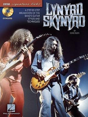 Lynyrd Skynyrd: Guitar Signature Licks (Paperback)