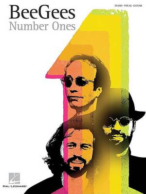 Bee Gees: Number Ones (PVG) (Paperback)