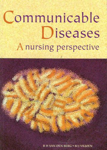 Communicable Diseases: A Nursing Perspective (Paperback)