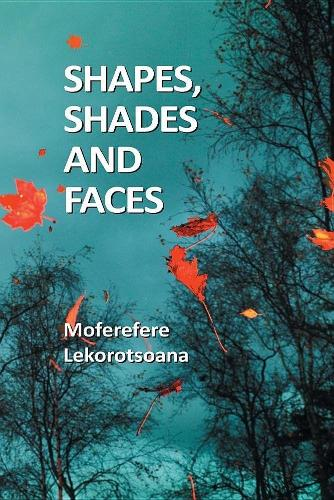 Shapes, Shades and Faces (Paperback)