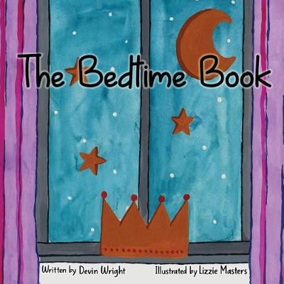 The Bedtime Book (Paperback)