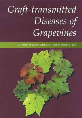 Graft Transmitted Diseases of Grapevines (Paperback)
