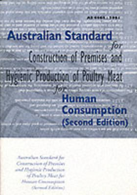 Construction of Premises and Hygienic Production of Poultry: Number 75 - SCARM REPORT (Paperback)